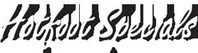 Hotfoot Specials - UK Cajun Band | Brighton | Traditional Cajun Music
